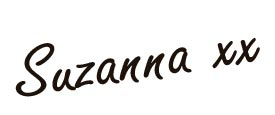 suzanna williams signature