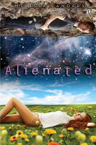 Touch - Alienated