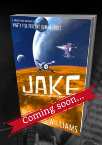Jake coming soon