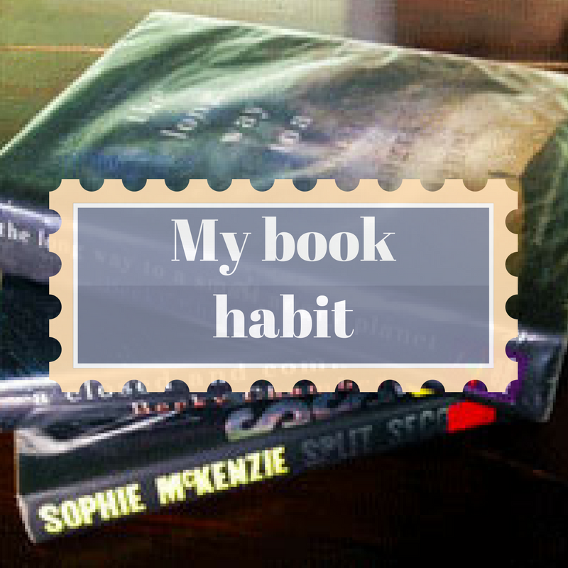 my book habit