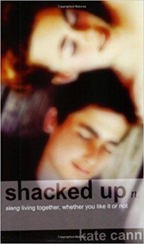 shacked up
