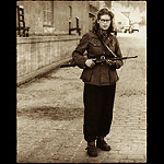 freedom fighter photo