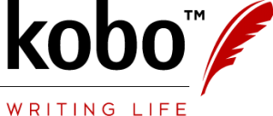 kobo writing life logo