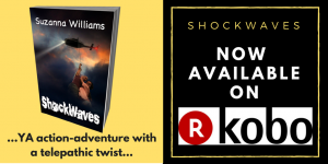 ShockWaves on kobo
