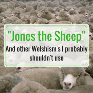 Welshism's